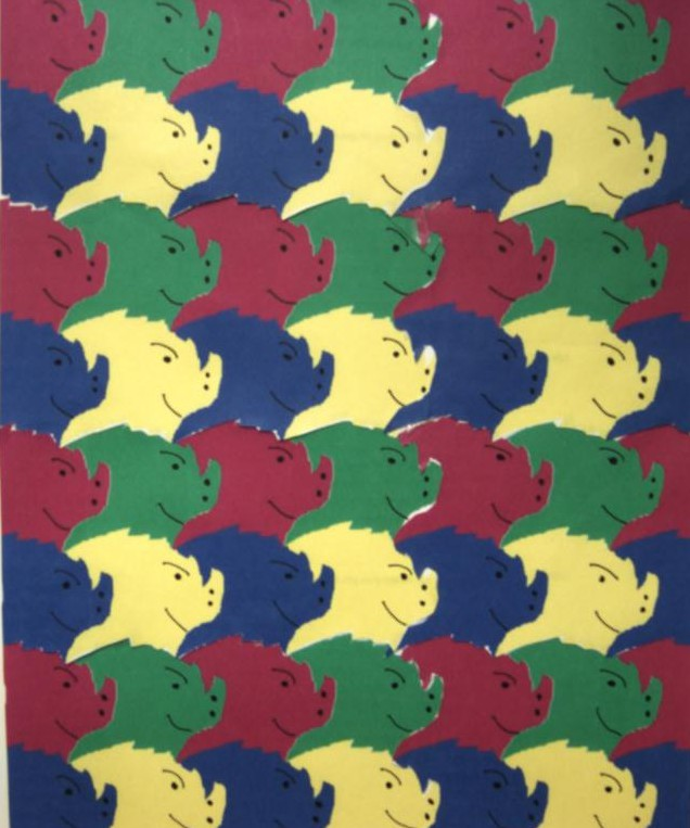 Tessellations Pictures 28